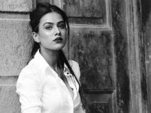 <i>Twisted</i>: Nia Sharma Says People Don't Accept TV Actresses in Bold Roles Easily