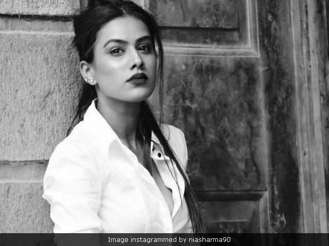 Twisted: Nia Sharma Says People Don't Accept TV Actresses in Bold Roles Easily