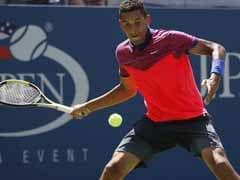 टेनिस : भोजन विषाक्तता के कारण इंडियन वेल्स से बाहर हुए किर्गियोस, फेडरर सेमीफाइनल में पहुंचे