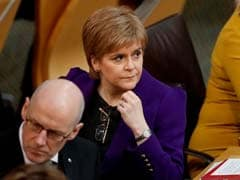 Fate Of Scottish Referendum To Be Decided On Tuesday