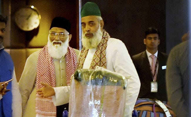 2 Indian Clerics Who Went Missing In Pakistan Return Home