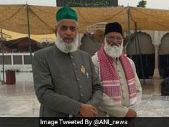 Head Of Delhi's Hazrat Nizamuddin Dargah, Another Indian Cleric Go Missing In Pakistan