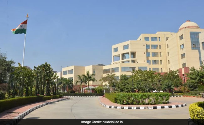 NIRF Ranking 2019: NLSIU Bangalore Best Law Institute, Check Top 25 Law Colleges Here