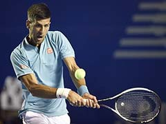 Novak Djokovic, Roger Federer, Rafael Nadal Advance At Indian Wells