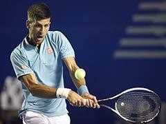 टेनिस : नोवाक जोकोविक ने जीत के साथ कोर्ट पर वापसी की, सिमोन को हराया
