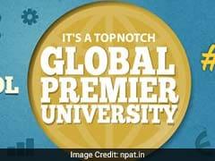NPAT 2017: Application Process Begins For Undergraduate Programs At NMIMS; Last Date April 30