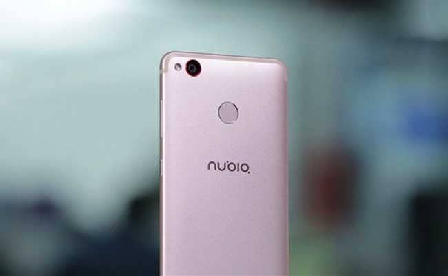 Nubia Z11 MINI S Smartphone With 23MP Rear Camera Launched At Rs 16,999