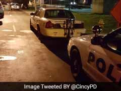 Cincinnati Nightclub Shooting: 1 Dead, 15 Injured In US, Police Look For Shooter