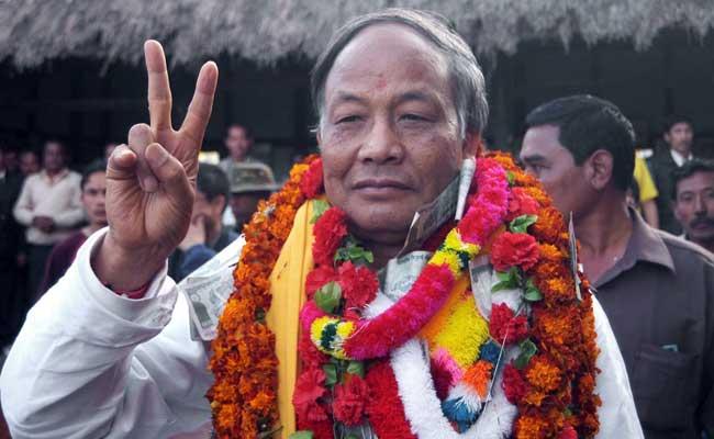 Exit Polls 2017: मणिपुर में कांग्रेस और भाजपा में देखने को मिल सकता है कांटे का मुकाबला