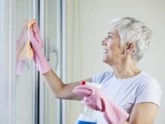 Older Adults Should Engage in Household Work to Keep the Heart Healthy