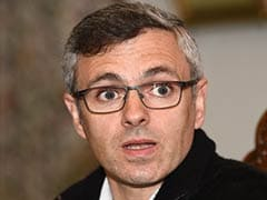 Omar Abdullah Questions Centre On Low Voter Turnout In J&K Local Polls