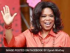 Oprah Winfrey For President? She Doesn't Rule Out Running In 2020