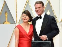 Oscars 2017: All Eyes On PwC Accountant Brian Cullinan After Envelope Debacle