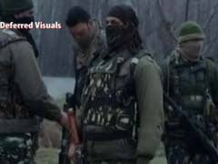 Padgampora Encounter: Teen Killed In Stray Fire In Kashmir Encounter, 2 Terrorists Reportedly Dead