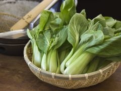 Bok Choy: The Perfect Green For A Stir-Fy