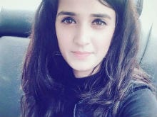 Actress Pankhuri Awasthy Reveals She Slapped A Man Who Touched Her Inappropriately