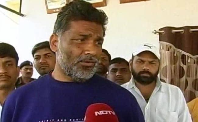 बिहार के मधेपुरा से सांसद पप्पू यादव जेल से हुए रिहा