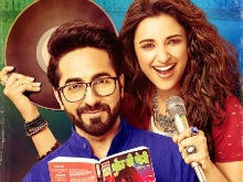 <I>Meri Pyaari Bindu</i>: Parineeti Chopra, Ayushmann Khurrana Have A Surprise For You