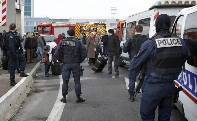 Man Killed At Paris Airport Planned To 'Die For Allah': Prosecutor