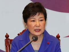 South Korean President Park Geun-Hye Impeached From Office Over Corruption Scandal
