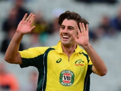 India vs Australia: Pat Cummins Replaces Injured Mitchell Starc
