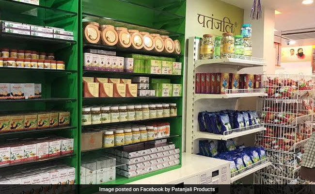 Patanjali plans massive online push