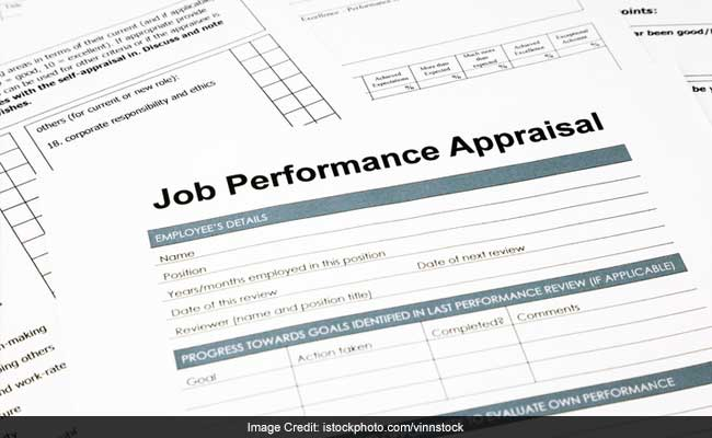 India Inc Sees Healthy Appraisals Despite Uncertainties: Report