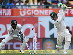 Kuldeep Yadav Bowled Difficult Deliveries: Matthew Wade
