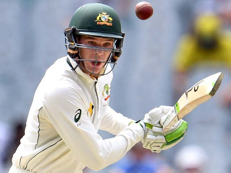 India vs Australia: Peter Handscomb Says He Was