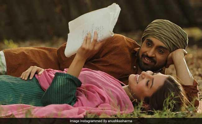 फिल्लौरीः शाहरुख खान से लेकर आलिया भट्ट तक सभी को पसंद आई अनुष्का शर्मा की फिल्म