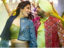 <i>Phillauri</i> Song: Anushka Sharma Raps For <i>Naughty Billo</i>, A Party Anthem In Making