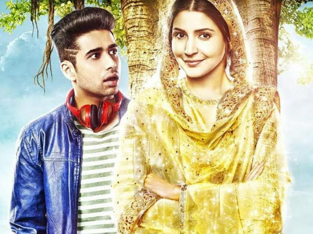 Phillauri Movie Review: Anushka Sharma Gets Into The Spirit Of This Unconventional Entertainer