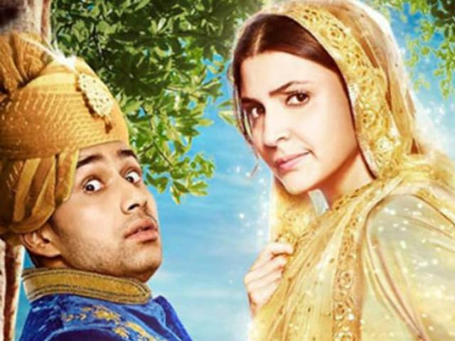Phillauri Box Office Collection Day 7: Anushka Sharma's Film Crosses Rs 22 Crores In A Week