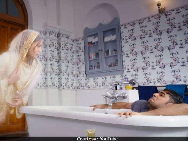 Phillauri: Anushka Sharma's Hanuman Chalisa Scene Censored? What Her Team Says
