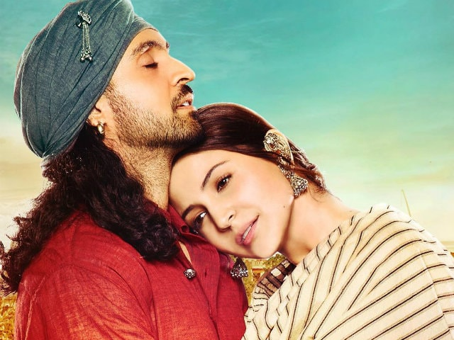 Phillauri Box Office Collection Day 3: Anushka Sharma's Film Rules North India With Diljit Dosanjh's 'Star Power'