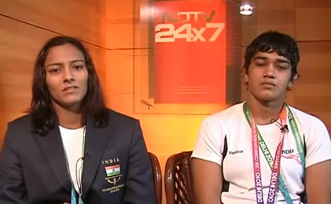 MCD Election 2017: Phogat Sisters To Campaign For BJP In 'Dangal' With AAP