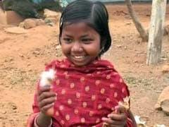 झारखंड : पेट भरने को चूहे-गिलहरी का शिकार करने के लिए मजबूर नौ साल की बच्ची