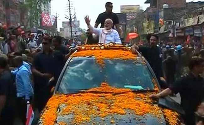जानिए काशी के कोतवाल काल भैरव की पौराणिक कथा, प्रधानमंत्री नरेंद्र मोदी भी आए उनके दर तक