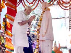 UP Elections 2017: PM Narendra Modi Wraps Up Campaign With Strategic Varanasi Visits And 23rd Rally