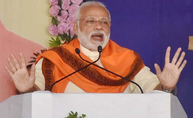 RTI से खुलासा : पीएम मोदी की घोषणा के बावजूद बिहार को नहीं मिला पैकेज का एक भी रुपया
