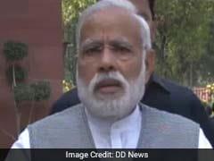 Live: Opposition Targets PM Narendra Modi Over Hate Crime Incidents In US