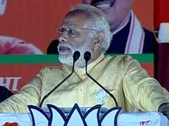 PM Modi Speech In Varanasi Highlights: UP Government Not Letting My Work Show
