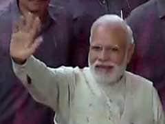 जब संसद में लगे कुछ ऐसे नारे... 'देखो कौन आया है, भारत का शेर आया है'