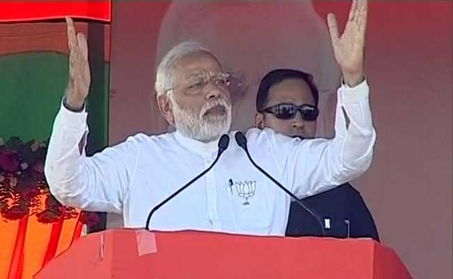 UP Elections 2017 Highlights: Some People Politicised Surgical Strikes, Says PM Narendra Modi