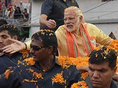 On First Visit After UP Win, PM Modi To Reach Varanasi Today: 10 Points