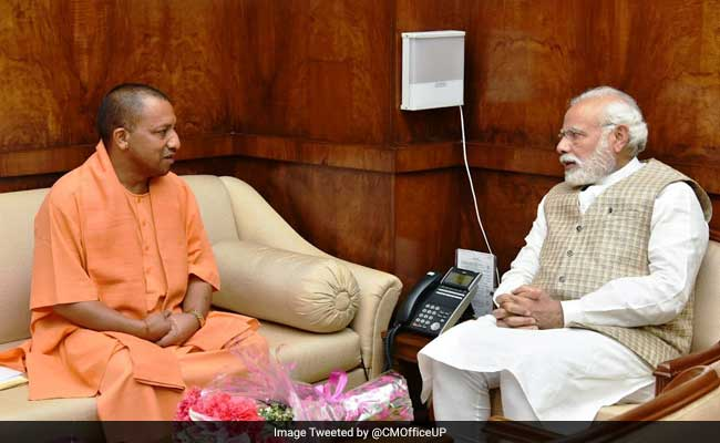 Yogi Adityanath, Deputy Both Want Home Ministry, Say Sources: 10 Points