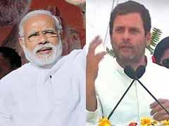 हार के बाद नेतृत्व के सवालों में उलझी कांग्रेस, मोदी करने लगे 2019  को जीतने की तैयारी