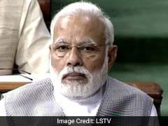 Parliament Meets, PM Narendra Modi Underscores Star Status Of GST Reform: 10 Facts