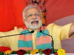 UP Elections 2017- Hard Work More Powerful Than Harvard: PM Narendra Modi's Dig At Amartya Sen's Critique