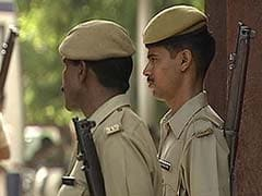 Police Save Men Mistaken For Child Abductors From Being Beaten In Bhopal